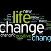 Your life is changing right now