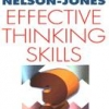Books That Change Lives: Effective Thinking Skills: Preventing and Managing Personal Problems