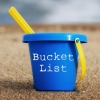 Best tools for doing things that are Deep and Meaningful – A  Bucket and Spade