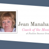 Coach of the Month – January Coaching Q & A