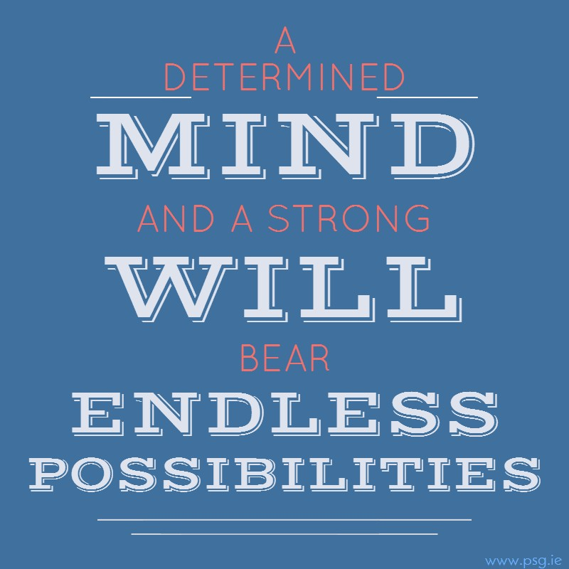 Mind and will