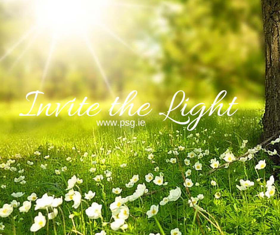 Invite the Light