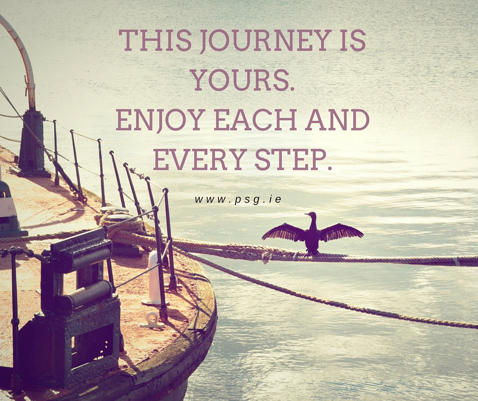 9 Quotes To Remind You To Enjoy The Journey Executive And Life
