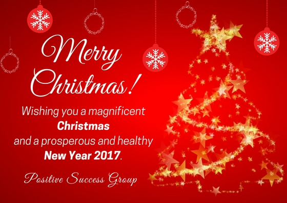 new years wishes for you christmas card 2016