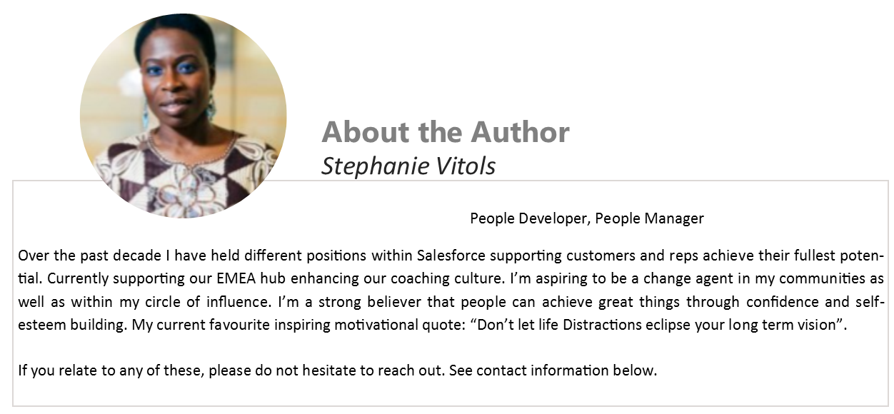 Sv Blogsignature Executive And Life Coaching Courses And