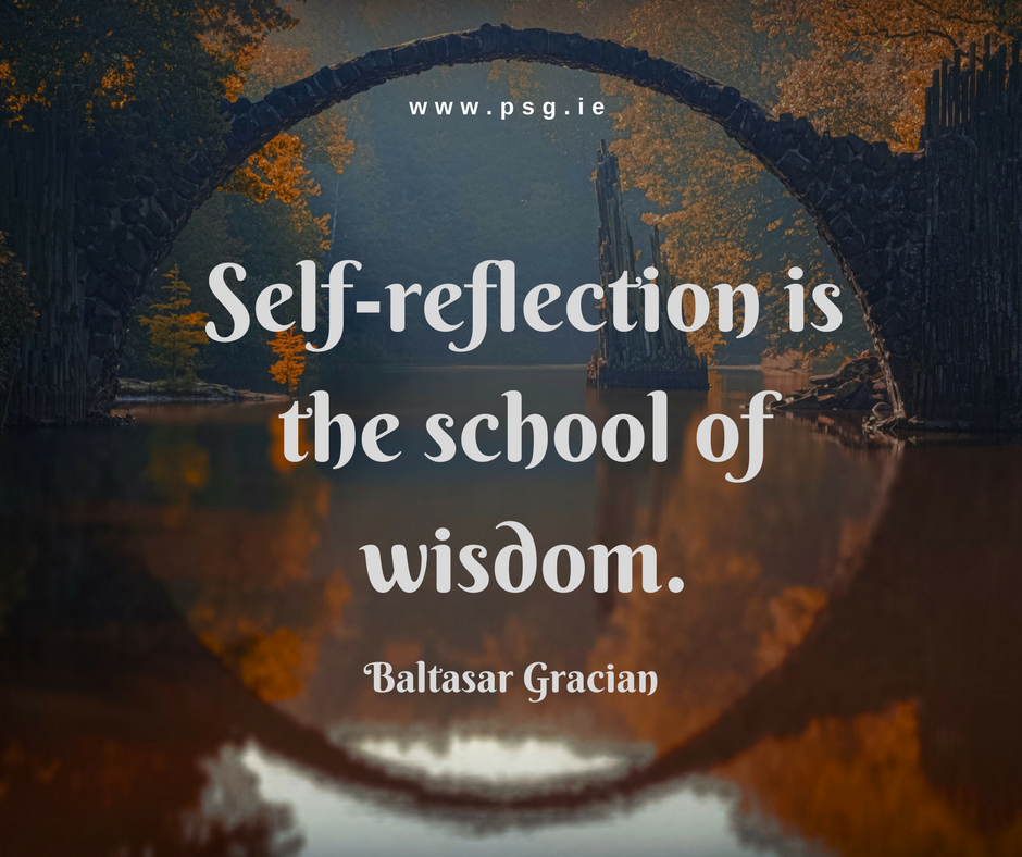 Reflection Quotes | 15 Quotes To Inspire Self Reflection And Look Into The New In 2018